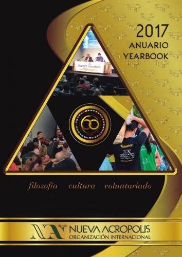 Anuario de actividades Nueva Acrópolis 2017