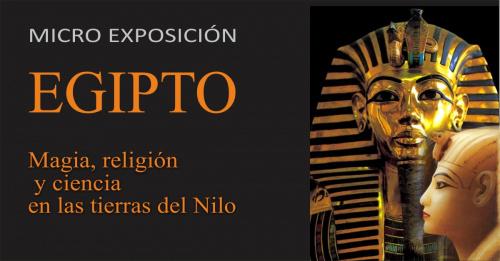 Micro-Exposición: Egipto